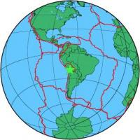 6.6° #Guatemala  #Earthquakes in the World - SEGUIMIENTO MUNDIAL DE SISMOS. 290082.global.thumb