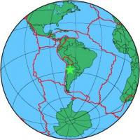 6.6° #Guatemala  #Earthquakes in the World - SEGUIMIENTO MUNDIAL DE SISMOS. 290109.global.thumb